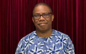 Ademola Oguntunde